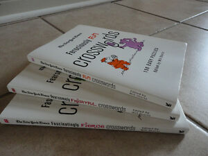 Brand new Set of 3 The New York Times Crossroads book set London Ontario image 1
