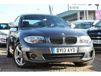 2013 BMW 1 Series 118d Exclusive Edition Coupe Diesel Manual