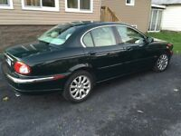 Nice Jaguar for sale, it's for you to see!
