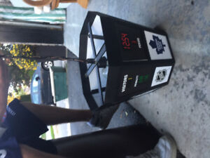 Hockey light for boys bedroom - excellent condition