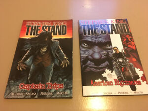 Stephen King's The Stand 1&2