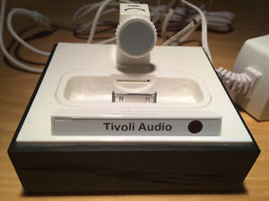 Tivoli iPod Connector