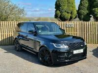 2019 Land Rover Range Rover 3.0 SD V6 Vogue Auto 4WD (s/s) 5dr SUV Diesel Automa