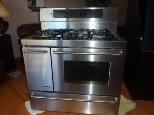 Kenmore Elite 40 Dual Fuel Range Get A Great Deal On Stove Or Oven In