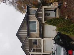 House for rent in westsyde