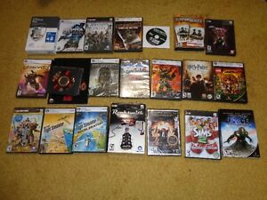 PC Games- Want Gone- Updated 03/25/2016 - Make Offers