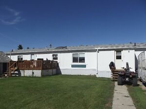 Motivated to sell-1998 Mobile Home with 3 lots in Grayson, SK Regina Regina Area image 1