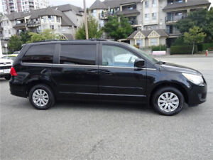 2009 Volkswagen Routan PRICE DROP