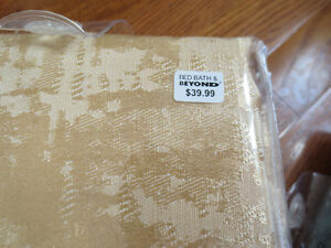 Brand New Never Used Trumpet Valences (Original Packaging) Cambridge Kitchener Area image 4