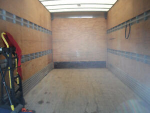 HOME 2 HOME MOVERS-PRICES ALWAYS INCLUDE-3 MOVERS-FUEL-TRUCK-HST Peterborough Peterborough Area image 6