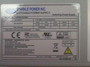 Sparkle FSP350-50GMN 350W Power Supply