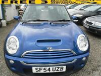 2004 MINI HATCHBACK 1.6 Cooper S JCW JOHN COOPER WORKS