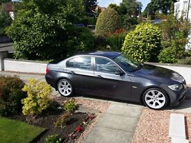 Bmw 330d SE (High spec). Needs a new clutch and flywheel. NO TIME WASTERS!!!!