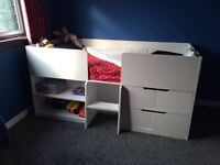 Next Compton Cabin Bed