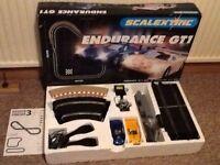 Scalextric Endurance GTI