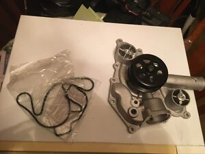 Engine Water Pump For dodge , jeep or chrysler