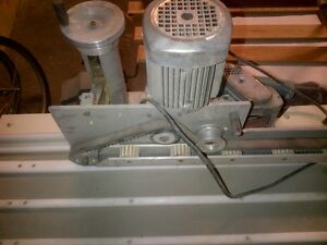220 volts power feeder with table London Ontario image 3
