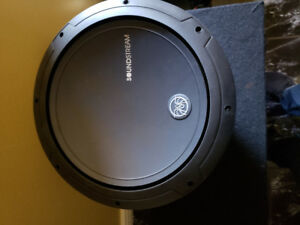 """12 """" Soundstream research Subwoofer"""