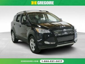 2016 Ford Escape SE AWD A/C GR ELECT MAGS