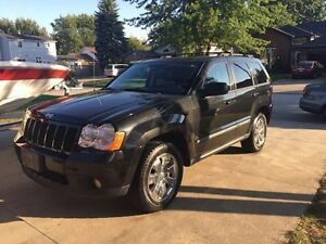 Immaculate Jeep Grand Cherokee for sale