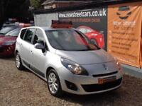 RENAULT GRAND SCENIC 1.5 EXPRESSION DCI 106 Silver Manual Diesel, 2009