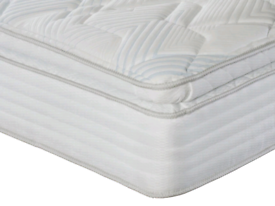 New superking 6ft sealy Spa mattress