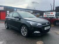 16 2016 Hyundai i20 1.2 ( 84ps ) 5 DOOR 2015 - 2017 for sale  Bramley, West Yorkshire