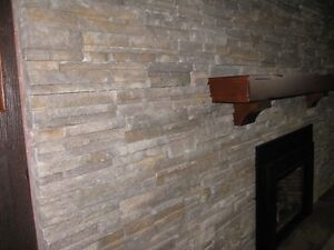 CULTURED STONE by Borel