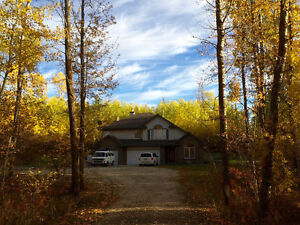Strathcona County Acreage For Sale By Owner