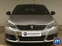 2020 Peugeot 308 1.2 PureTech 130 GT Line 5dr Hatchback Petrol Manual