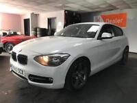 2013 BMW 1 Series 2.0 116d Sport Sports Hatch 3dr