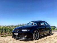 Seat Leon 20v turbo