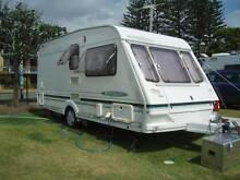 2002 Euro Caravan Currumbin Waters Gold Coast South Preview