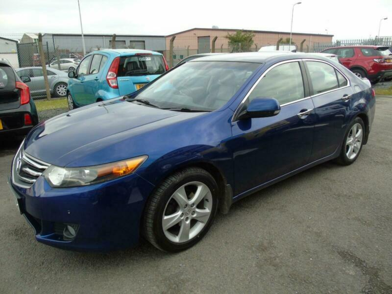 2010 Honda Accord 2 0 i-VTEC EX - £115 A Month T&C'S APPLY! | in Bangor,  County Down | Gumtree