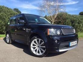 Land Rover Range Rover Sport 3.0 SD V6 Autobiography Sport Station Wa... 2011/61