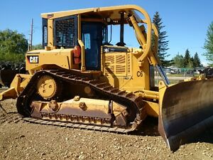 Must SELL - 2008 CAT D6T XW Crawler / Ripper 3730 hrs.