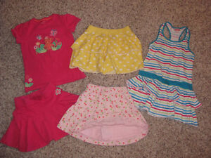 Girls clothing - size 6