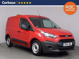2014 FORD TRANSIT CONNECT 200 1.6 TDCi 75ps Van