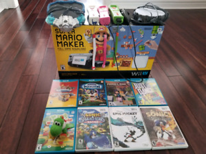Wii U Collection