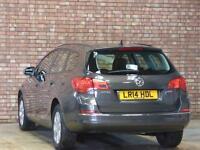 Vauxhall Astra Design CDTi Ecoflex 1.7L 5dr