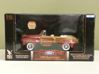 diecast 1/18 ford sportsman 1946 special edition Longueuil / South Shore Greater Montréal Preview