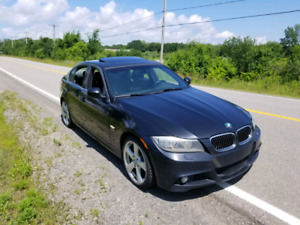 2010 bmw 335i xdrive m package priced to sell  10,999$