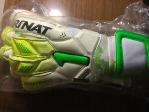 Rinat EGOTIKO professional GOALKEEPER gloves