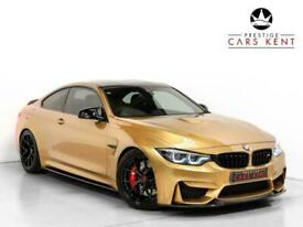 image for 2018 BMW M4 M4 2dr DCT [Competition Pack] Auto Coupe Petrol Automatic