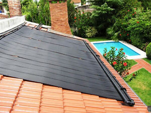 24 inch by 20 feet solar heater panels for above ground pool Gatineau Ottawa / Gatineau Area image 6