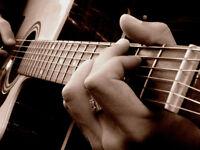 Cours de guitare les moins chers à Repentigny!