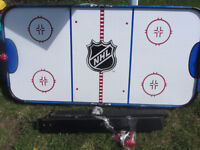 Hockey sur table NHL