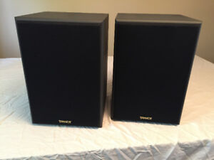 Tannoy PBM8 Studio Speakers - Pair