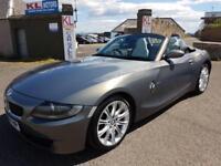 BMW Z4 - 2.0 i Sport Roadster - LOW MILEAGE - SERVICE HISTORY