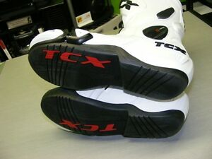 TCX Race Boots - Small Size ideal for Ladies at RE-GEAR Kingston Kingston Area image 5